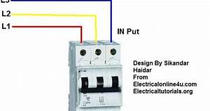 Home Electrical Circuit Wiring Diagrams