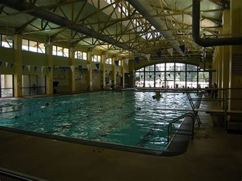 Salida Hot Springs Aquatic Center, Salida, Colorado