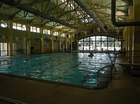 Salida Hot Springs Aquatic Center, Salida, Colorado