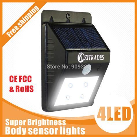 led solar light outdoor solar led l garden light