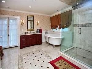 Ideas For Decorating Master Bathroom