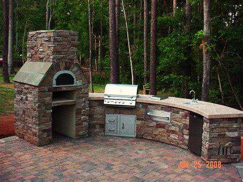FunOutdoorLiving: Outdoor Kitchens