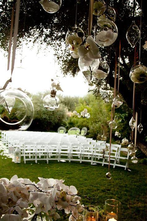 Parker Trees Wedding Saying I Do Wedding