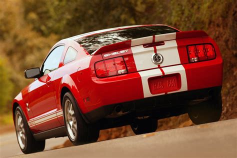 ford mustang shelby gt review trims specs