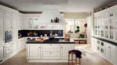 cuisines de luxe cuisine en chêne baltimora scavolini site officiel