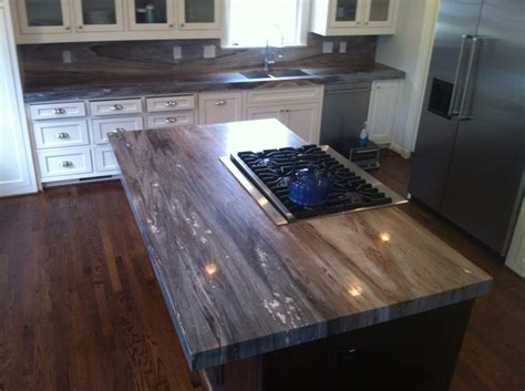 marble countertops provided by