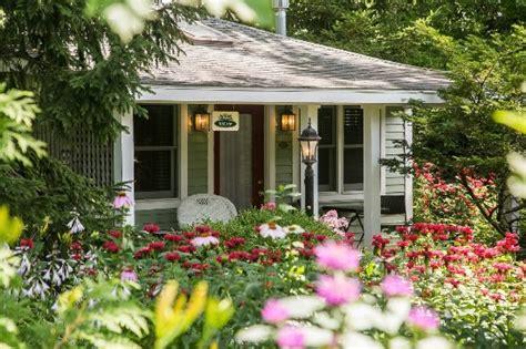 Hidden Garden Cottages & Suites (saugatuck, Michigan) B