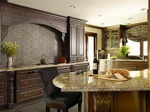 kitchen backsplashes kitchen ideas design with With kitchen colors with white cabinets with presse papier windows 10