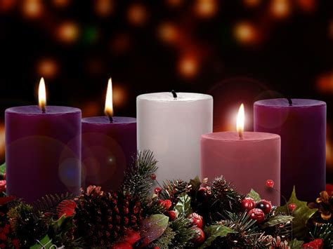 advent wreath liturgies  narrative lectionary year