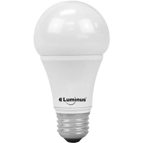 led bulb 9 5w luminus dimmable led b1009 5 dim
