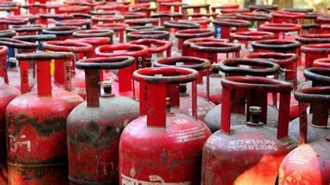 LPG cylinder delivery rules change from November 1: Here's ...