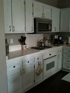 spray paint kitchen cabinets 1036