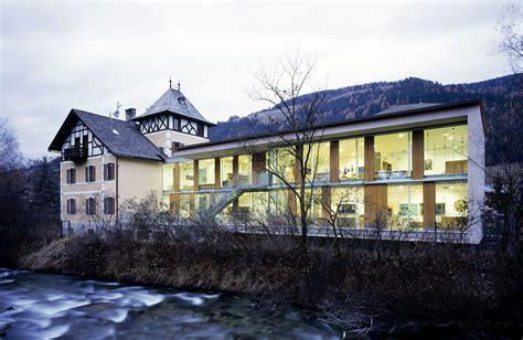 Moderne Häuser Südtirol by Architektur S 252 Dtirol Im Wandel Der Zeit Mein Bau