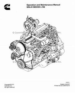 Download Cummins Qsl9 Cm2350 L102 Operation Maintenance Pdf