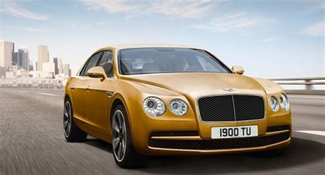 Gambar Mobil Bentley Flying Spur by Harga Mobil Bentley Terbaru 2019 Otomaniac