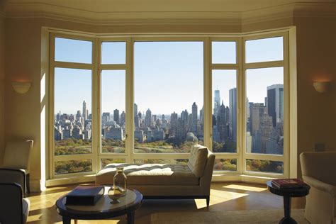 15 Central Park West Facts
