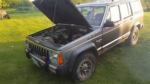 85 Jeep Cherokee 2 8l V6