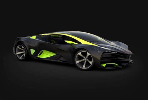 Wallpaper Lada Raven, Concept, Car, Lada Desktop Wallpaper