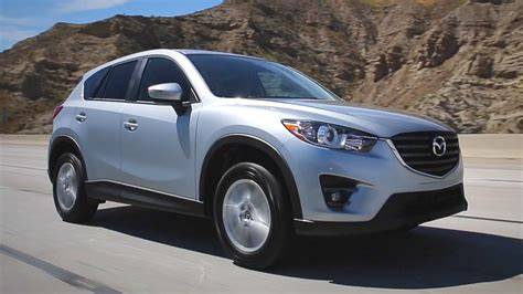 Review Mazda Cx 5 by 2016 Mazda Cx 5 Review And Road Test