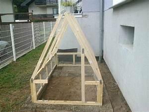 Pyramide Selber Bauen : nicki s kaninchenpyramide ist fertig kaninchen ~ Lizthompson.info Haus und Dekorationen