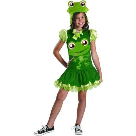 cute  adorable frog halloween costumes  kids