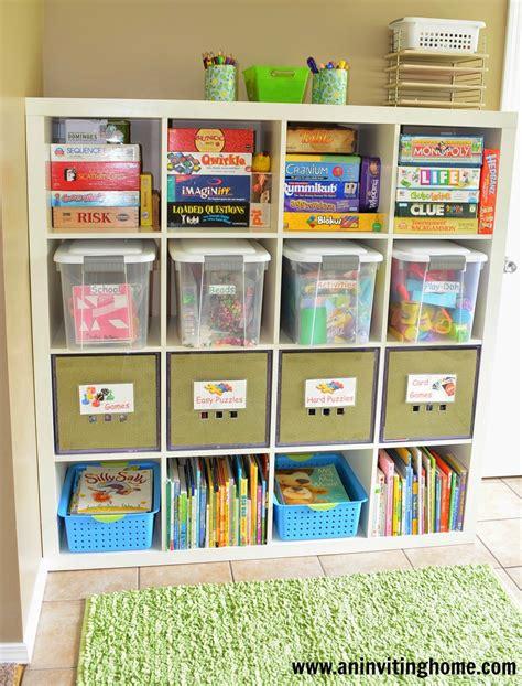 jeux de rangement de chambre organiser une chambre d 39 enfants avec une bibliothèque ikea