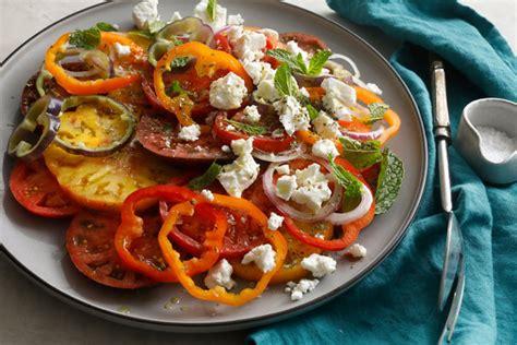 satisfying main  salads recipes  nyt cooking