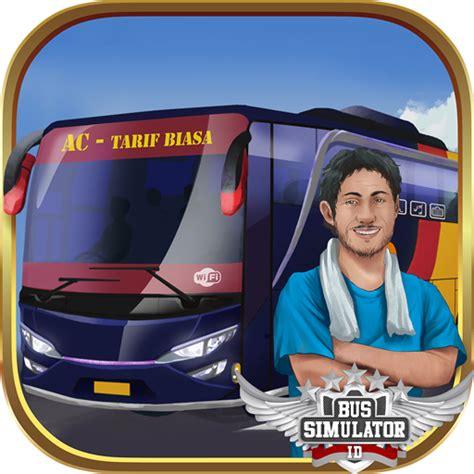 bus simulator indonesia mod apk unlimited android apkmodfreecom