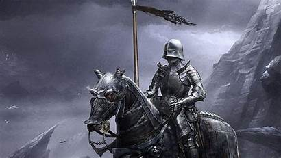 Knight Teutonic Wallpapers Knights Medieval Cave