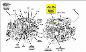 Cummins Dodge Ram 3500 Isb 5 9 Engine Wiring Diagram
