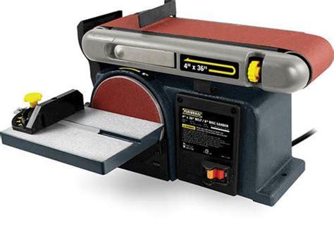 88628 Rockwell Tools Promo Code by Performax 4 Quot X 6 Quot Belt Disc Sander At Menards Tools I