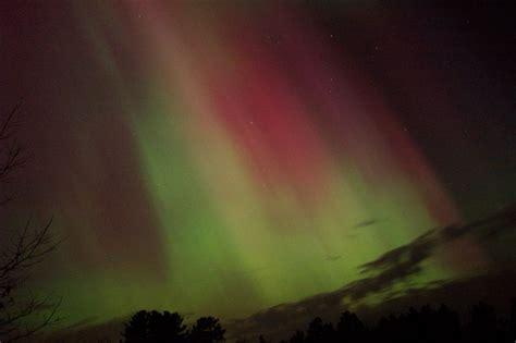 northern lights nova scotia northern lights in nova scotia nov 7 8 2004