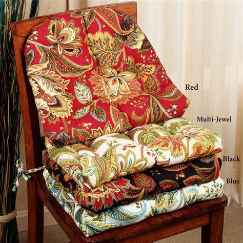 kitchen chair cushions  ties homesfeed