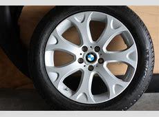 FS OEM BMW X5 Style 211 19