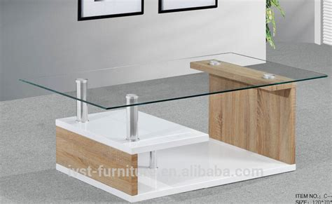 top ten modern center table modern wood center table for living room with glass top