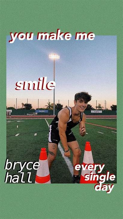 Bryce Hall Wallpapers Collage Iphone Tik Tok