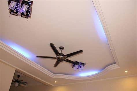 model plafon rumah modern plafon minimalis