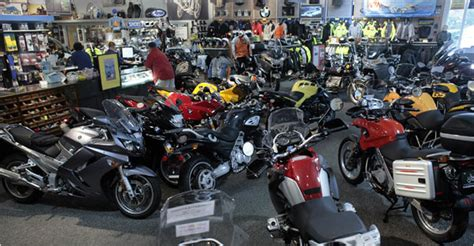 Motorcycles Dealers by Motorcycle Dealer Builds A Worldwide Reputation On Parts