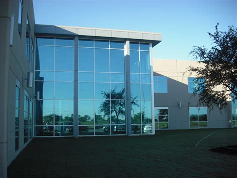 curtain wall glass system systems walls architectural pouge