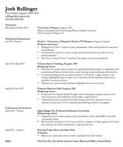 listing dates on resume survival guide resumes college magazine