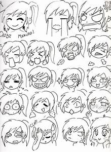 1000+ images about Chibi tutorials on Pinterest | MLP ...