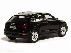 Audi Q3 Prix Neuf : audi q3 2015 spark model 1 43 autos miniatures tacot ~ Gottalentnigeria.com Avis de Voitures