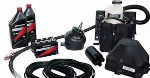 Verado Power Steering Pump Wiring Diagram
