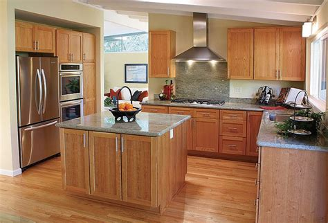 kitchen cabinet countertop color combinations image mag
