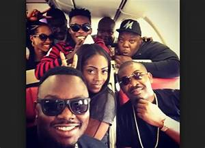 Mavin Records boss, Don Jazzy to sack brother, D'Prince ...