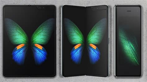 samsung galaxy fold smartphone will you back at least 1 980 news opinion pcmag