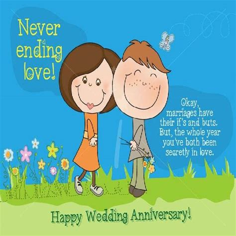 wedding anniversary wishes   time