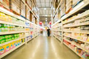 Brexit Impact On Consumer Goods  Fast Moving Consumer