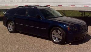 2005 Dodge Magnum R T By Todd Crawford
