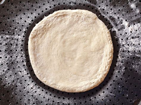 pizza dough recipe food photography  jackie alpers